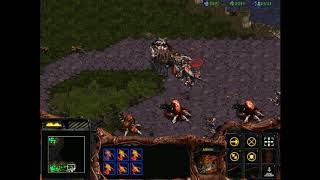 StarCraft: Insurrection Remastered 28 - Vengeance
