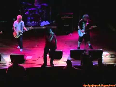 ADOLESCENTS3   Live At The House Of Blues