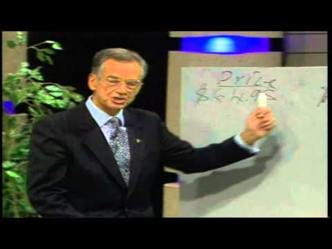 Zig Ziglar – Secrets Of Closing The SALE (Cost or Price)