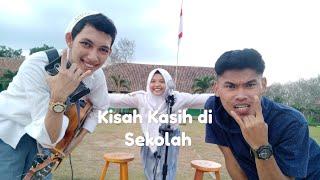 Kisah Kasih di Sekolah  - Obbie Messakh/Chrisye - (Cover by Ngawi)