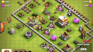 Clash of Clans - Should of Could of Derp