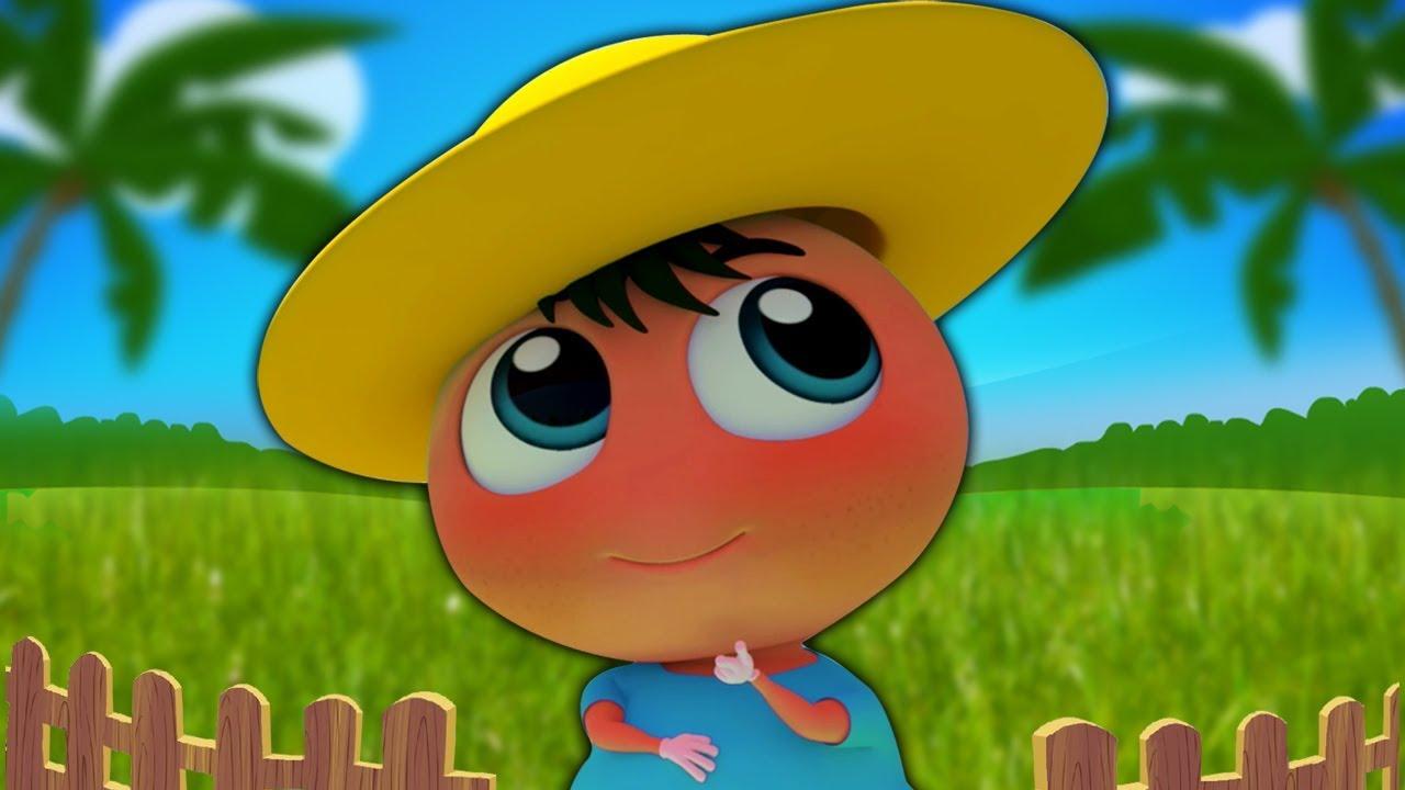 incy wincy edderkop | uddannelses sang | børne digt | rim for børn | Bao Panda | Incy Wincy Spider