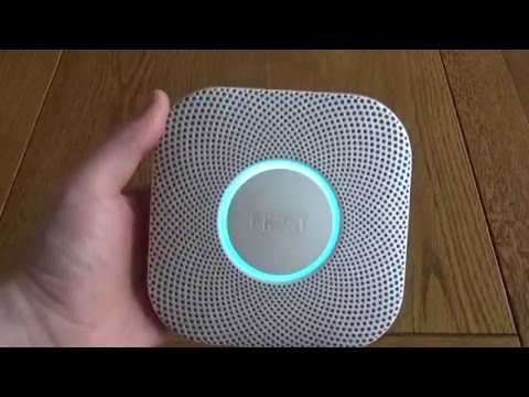 Nest Protect 2nd Generation Review