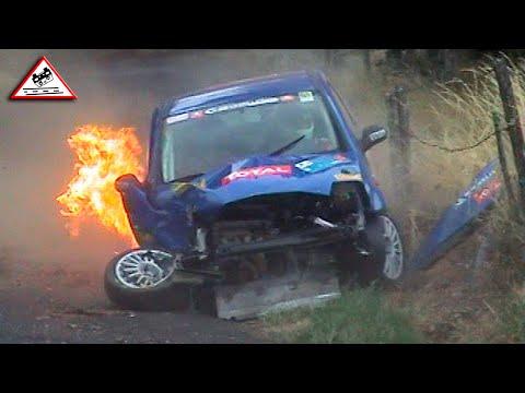 Crash & Show   Best of Rally 2004 France [Passats de canto]