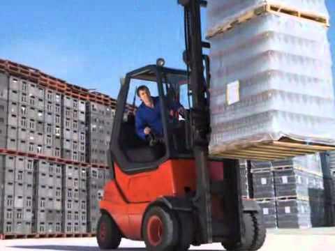 AP Forklift Services Ltd