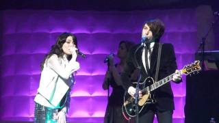 Baixar - Miranda Cosgrove Ft Drake Bell Leave It All To Me Live Nokia Theater Grátis