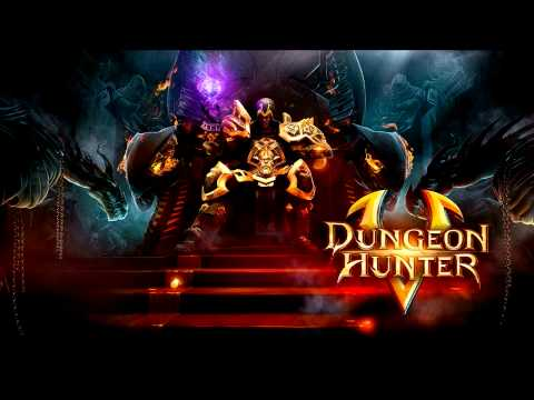 Dungeon Hunter 5 - Soundtrack OST - 14 Defending The Stronghold