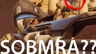 !![NEW CONFIRMED OVERWATCH CHARACTER: SOMBRA + PEDRO???!?!] (LIVE REATION)(GONE WRONG)(GONE SEXUAL)