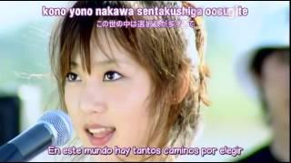 Kimi to Yakusoku Shita Yasashii Ano Basho Made - U-ka saegusa IN db [Sub-Español]