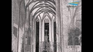 QUANTUM 3D - Statické skenování - katedrála sv. Ducha - Hradec Králové