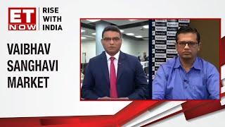 Vaibhav Sanghavi of Avendus Capital speaks on market movement, Ashok Leyland slip, RBL fall & more