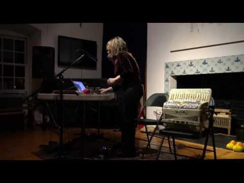 Andrea Parkins - oneroomafteranother