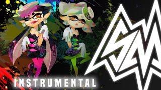 Splatoon - Calamari Inkantation [SayMaxWell Instrumental Remix]