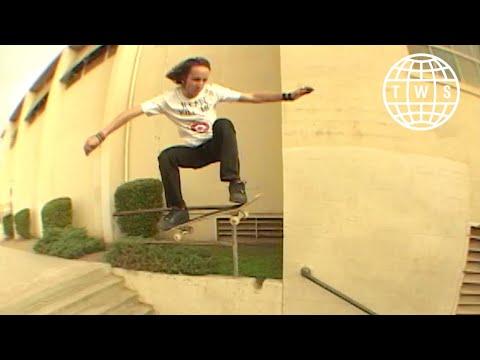 TWS VAULT: Jason Hernandez Ep 2 | Cairo, Shimizu, Leo, Stehr and More.