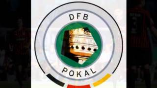 DFB Pokal 2012/13 Ergebnisse