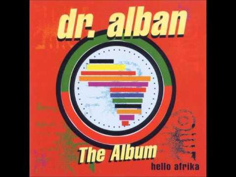 Dr Alban - No Coke (Hello Africa -  album version)