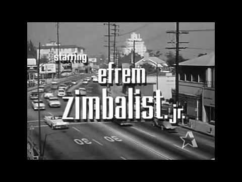 Openin Music 77 Sunset Strip circa 1958 ep102