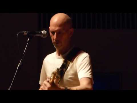 Half Man Half Biscuit - Take The Skinheads... Trumpton Riots - Worthing Assembly Hall, 17/3/17