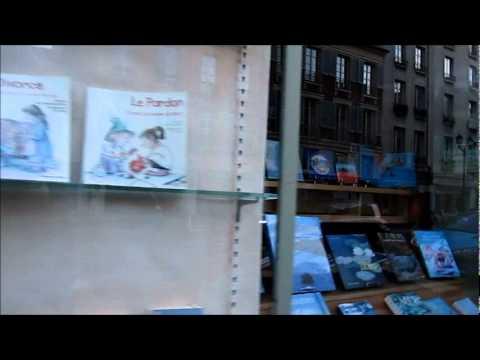 versailles book shop