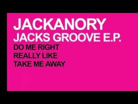 Jackanory - Really Like (Original mix)