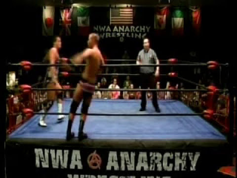 Ace Rockwell vs Shaun Tempers 6-25-11 NWA North American Title.wmv