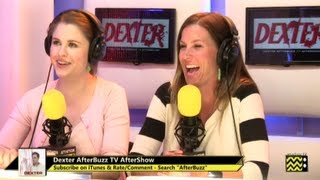 Dexter S:8 | Goodbye Miami E:10 | AfterBuzz TV AfterShow