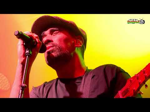 FAT FREDDY´S DROP live @ Main Stage2018