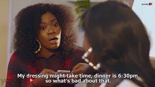 Inu Fufu Latest Yoruba Movie 2019 Drama Starring Damola Olatunji | Ayoade Khadijah | Biola Adebayo