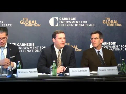 From Pyongyang to Tehran: U.S. and Japanese Perspectives on Nuclear Deals (Part 1)