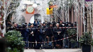 El autor del tiroteo en Estrasburgo podría haber salido de Francia en su huida