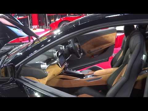 Ferarri GTC4 LUSSO T フェラーリ GTC4 ルッソ T