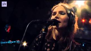 Nina Persson - Burning Bridges For Fuel (X3M TV 2014)
