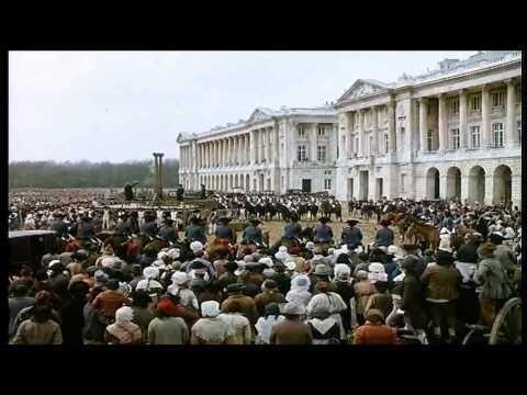 In Tyrannos - Freiheit, Gleichheit, Brüderlichkeit (Die Französische Revolution) 2.avi