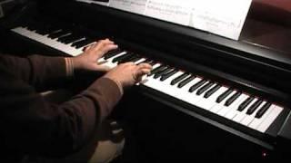 Balada para Adelina R. Clayderman piano JMAGP