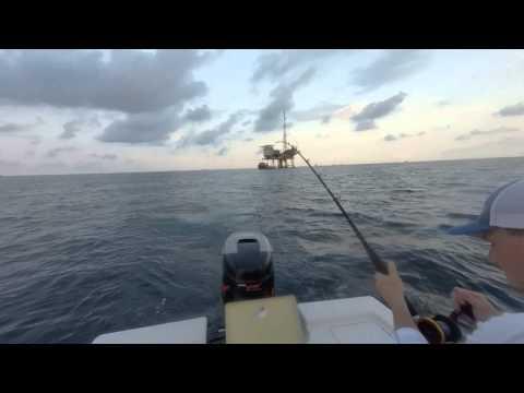 Galveston Offshore