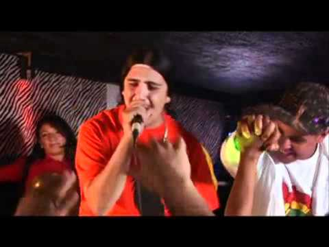 reggae,dancehall y raggamuffin (chileno)