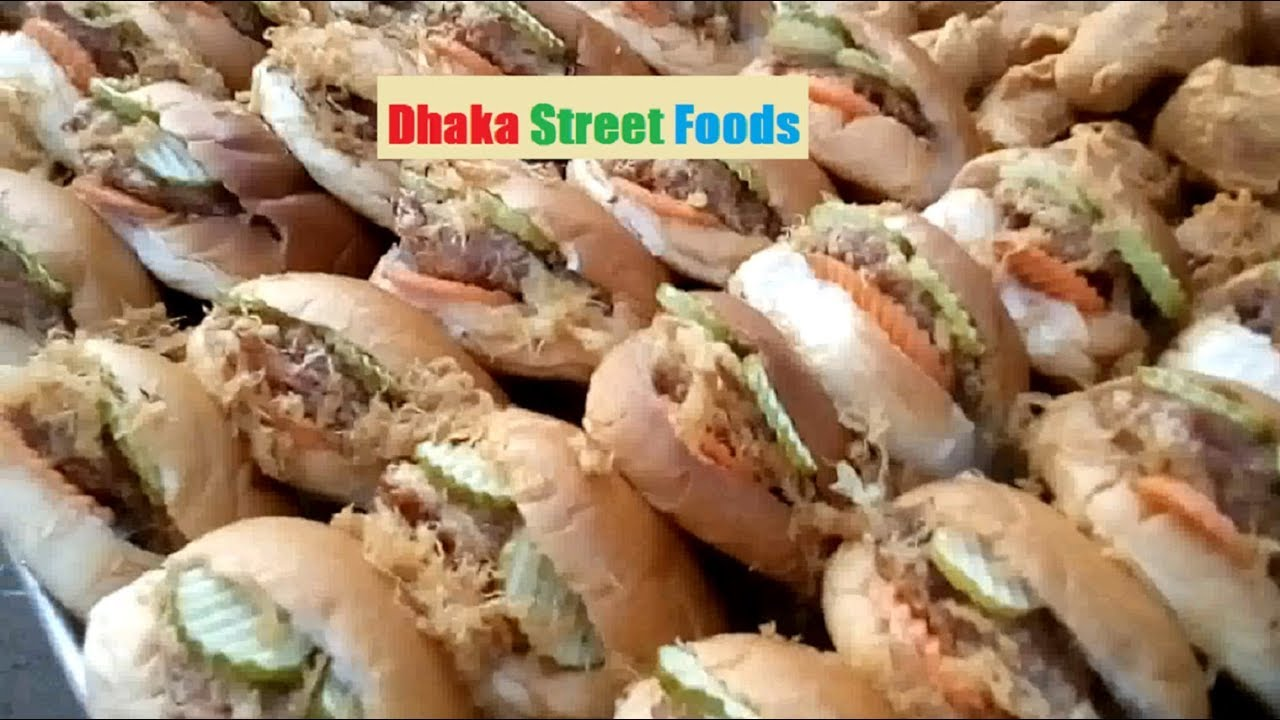 Bangali testy foods angry burger bun kabab egg bun street food of bangali testy foods angry burger bun kabab egg bun street food of dhaka city bangladesh forumfinder Gallery