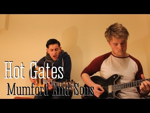 Mumford & Sons - Hot Gates (Cover)