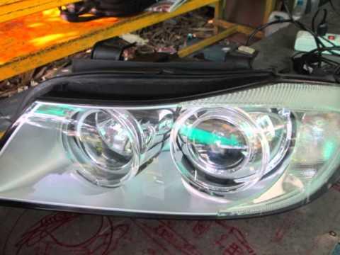 รับจัดอะไหล่ไฟหน้ารถยนต์bme60 bme66 bme39 f10bme90   0814310403