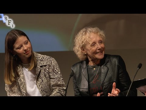 Claire Denis, Mia Goth and the High Life cast | BFI in conversation
