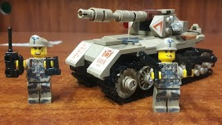 Đồ chơi Lego 277 pcs /Lắp gép xe Tăng /Lego toys/Lego Tank