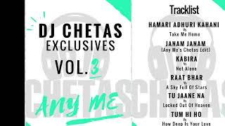 Janam Janam Remix 2016 Dj Chetas