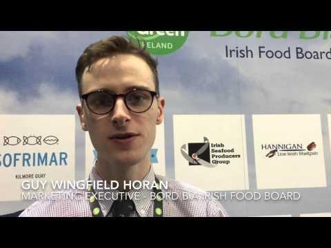 Boston: US picks up Irish organic