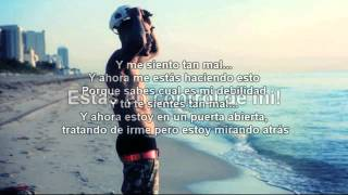 Chris Brown - Open Road (Subtitulado en español)