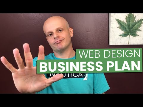 How To Start Web Design Business: 5 Step Plan to Sustainable Income