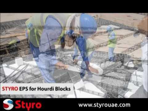 STYRO Voids   Thermocol UAE, Dubai, Qatar, Oman   STYRO