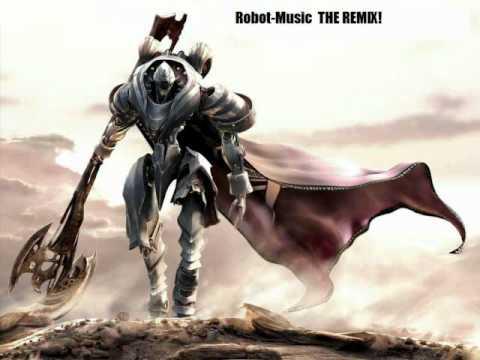 Robot-Music THE REMIX!