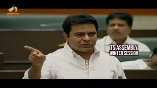 telangana assembly on reservation bill