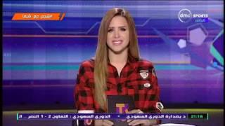 TimeOut - تدريبات تأهيلية للثنائي السيد حمدي واحمد سمير لاعبا المصري