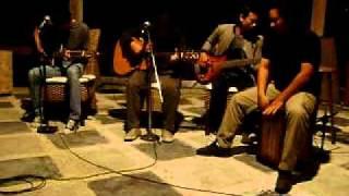 """Fazan Band """"litle Wing"""""""